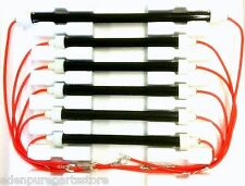 EdenPURE OEM Heating Elements A3823/RP Set of 6 for GEN3 1000 - 1000XL - NEW