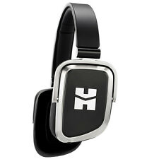 HiFiMAN Edition S Open Closed Back On-Ear Dynamic Foldable Headphones Black