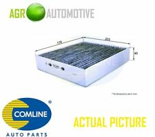COMLINE ENGINE CABIN / POLLEN CARBON FILTER OE REPLACEMENT EKF108A