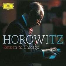CD de musique classique, Chicago, sur album
