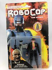 Robocop The Series Pudface Morgan Action Figure