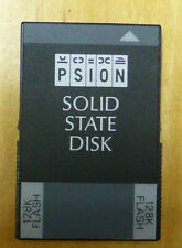 Psion SSD Solid State Disk 128K Flash Drive