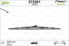 VALEO Wischblatt Scheibenwischer FIRST 575561 für CHRYSLER FIAT CITROËN SUZUKI 1
