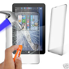 """For LINX 1010B 10.1"""" Tablet - Tough Tempered Glass Screen Protector"""