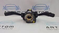 VW PASSAT B6 INDICATOR / WIPER STALK WITH SQUIB 3C0959653 / 3C0953549A