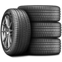4 New Pirelli Scorpion Verde All Season 265/40R21 105V XL A/S Performance Tires