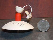 Dollhouse Miniature Hanging Lamp Light 1:10 scale G34 Bodo Hennig Dollys Gallery