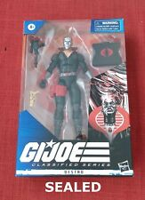 "G.I. Joe Classified Destro 6"" Action Force Hasbro MISB"