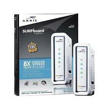 ARRIS SB8200 Surfboard DOCSIS 3.1 Cable Modem