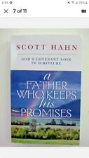 New ListingScott Hahn Spiritual Theological Books (9 various) on Religion and Catholicism