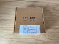 Le Labo Baie 19 Eau De Parfum 100ml / 3.4 Fl.oz New In Box, Sealed, Unisex