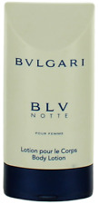 BLV NOTTE By Bvlgari For Women Body Lotion 2.5oz New