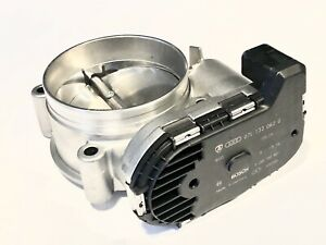 New OEM Audi R8  Lamborghini Gallardo 5.2L Throttle Body 07L133062F   07L133062G