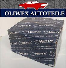 2 x MEYLE BREMSSCHEIBE VORNE 0155212006 MERCEDES T1 T2/L T2/LN1