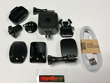 GoPro HERO4 Session Action Camera Kit sandisk 32gb sd card 3 month warranty