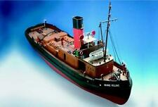 "Elegant, RC Model Ship Kit by Caldercraft:""Marie Felling Harbor Tug"" - Twinscrew"
