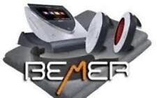 New Bemer Pro Mat Set - Pemf mat - Magnetic mat