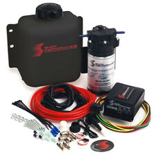 Snow Performance 20010 Gas Stage 2 Boost Cooler Water Methanol Injection Kit
