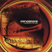 Mindstore Lightening the load (1996) [CD]