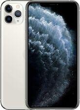 APPLE IPHONE 11 PRO MAX (64GB) - ARGENTO