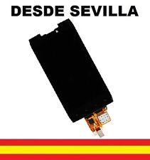 PANTALLA PARA Motorola Droid RAZR XT910 XT912 NEGRA TACTIL LCD DISPLAY NEGRO