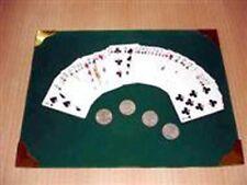 Zenith Close Up Pad Professional Magicians mat! Red