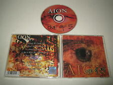 Aion/One of 5 (Metal Mind/MMP CD 0241) CD Album