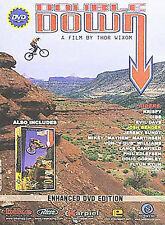 Double Down (Mountain Biking Doucmentary DVD
