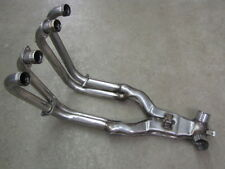 HONDA CBR1000 CBR 1000 1989-2000 UITLAAT BOCHTEN EXHAUST BOCHTENSET COLLECTOR