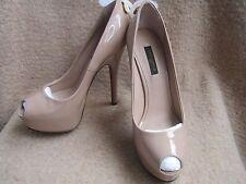 2cc5fb9693e1 Louis Vuitton Women s Patent Leather Heels for sale