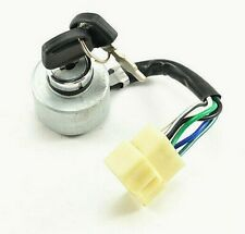 Harbor Freight Ignition Switch fit Predator Generator 3 Way On Off Key 6 Wire
