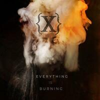 IAMX - Everything Is Burning (Metanoia Addendum) (NEW 2CD)