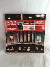 NEW Led Zeppelin MOJO Vinyl Edition Physical Graffiti Redrawn 2LP Records