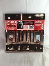 NEW Led Zeppelin MOJO Vinyl Edition Physical Graffiti Redrawn 2LP Records