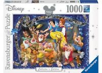 Ravensburger 1,000 Piece Jigsaw Puzzle - Disney Memories: Snow White