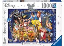 Ravensburger 1,000 Piece Jigsaw Puzzle - Disney Memories: Snow White