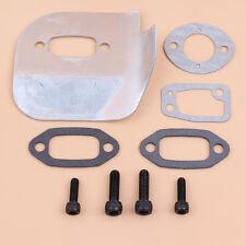 Heat Shield Guard Deflector Kit Fit Husqvarna 268K 272 272K 272S 272XP Chainsaw