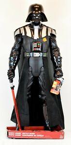 "Star Wars Classic 48"" Darth Vader Battle Buddy Figure"