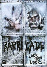Barricade (DVD, 2012)
