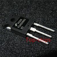 1PCS FGH50N6S2D IGBT N-CHAN 600V 75A TO-247 FGH50 50N
