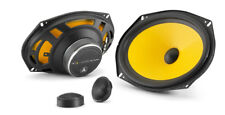 """JL Audio C1-690 6""""x9"""" 2 vías componente altavoces del coche 1 Par"""