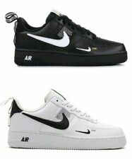 scarpe nike air force nere alte