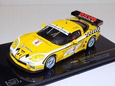 1/43 IXO Chevrolet Corvette C6-R Winner 2006 Paul Ricard FIA GT   GTM059