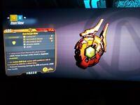 Roid Rough Rider or Facepuncher Infinite damage glitch Borderlands xbox CHOOSE