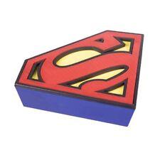 Superman Magnetic Bottle Opener | DC Comics Licensed Superman Kitchen Gadget