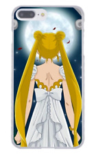 Sailor Moon Crystal Cartoon Anime Hard Cover Case For iPhone Huawei Galaxy New