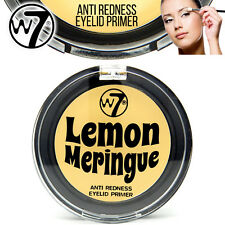 W7 Makeup - Anti Redness Eyelid Primer - Eye Primer