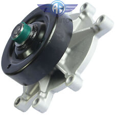 Water Pump For Chrysler Dodge Ram Jeep Mitsubishi Raider V8 4.7L V6 3.7L