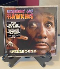 "SCREAMIN' JAY HAWKINS ‎ ""Spellbound"" 2006 Fuel 2000 ‎– 302 061 537 2"