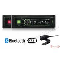 ALPINE CDE-173BT Autoradio bluetooth CD USB
